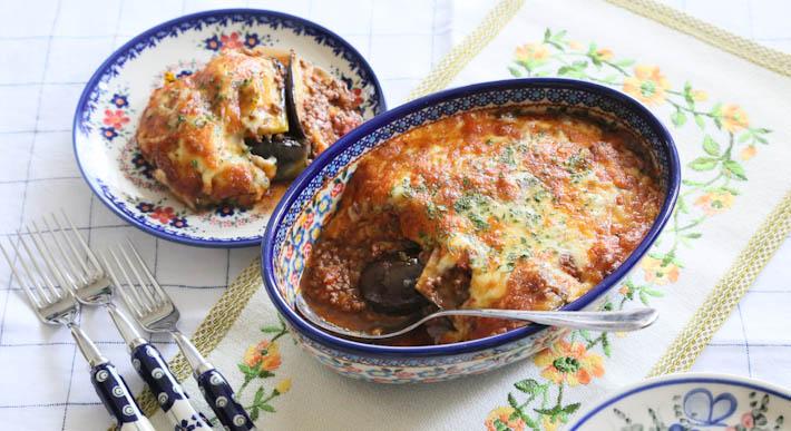 オーブン皿・オーバル・中イメージ
