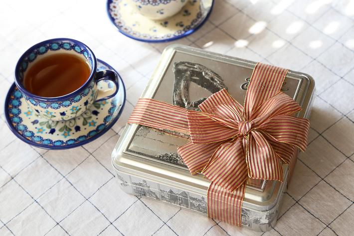 WEDELのチョコレートパッケージ