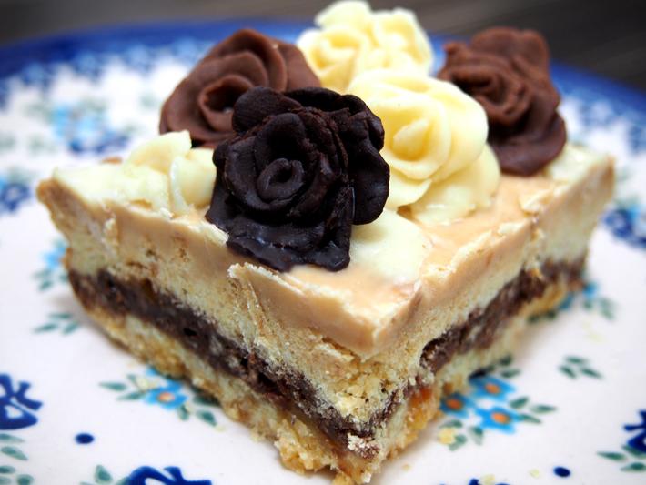 マズレックケーキ