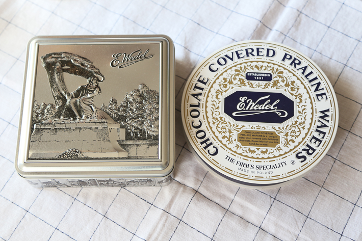 WEDELのチョコレートパッケージ2